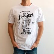 Homem de Barba T-shirt