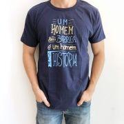 Homem sem Barriga T-shirt