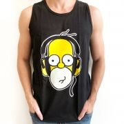 Homer DJ Regata
