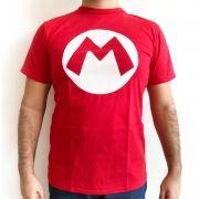 Super Mário T-shirt