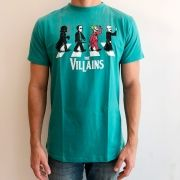 The Villains T-shirt
