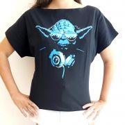 Yoda DJ Blusa
