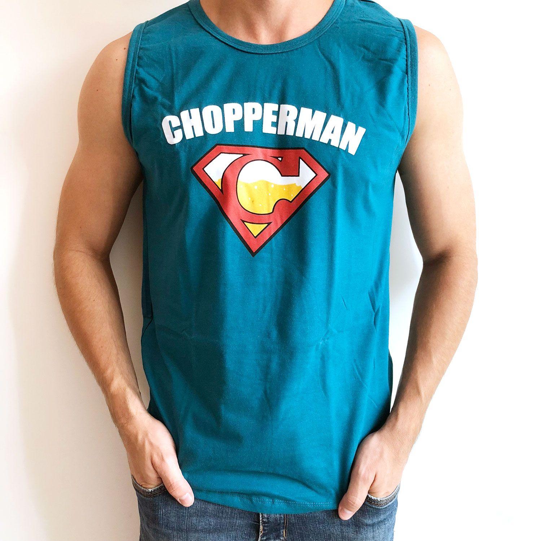 Chopperman Regata