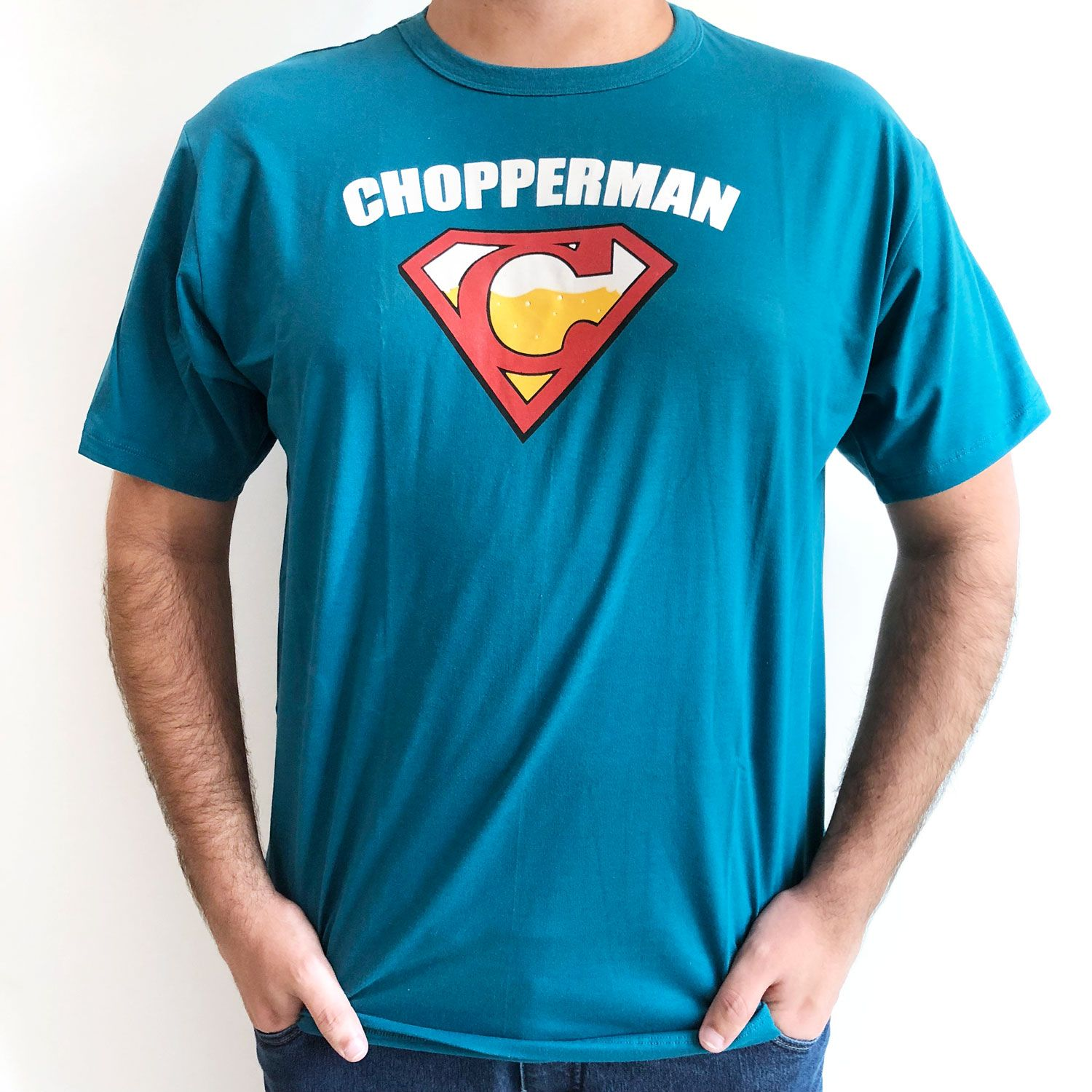 Chopperman T-shirt