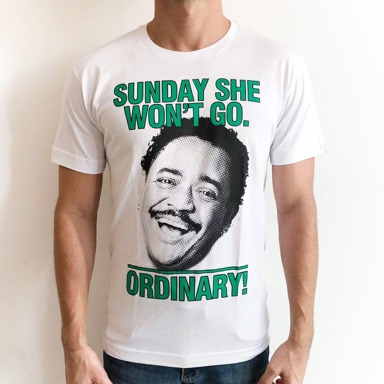Cumpadre Washington T-shirt