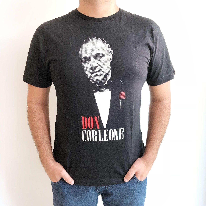 Dom Corleone T-shirt