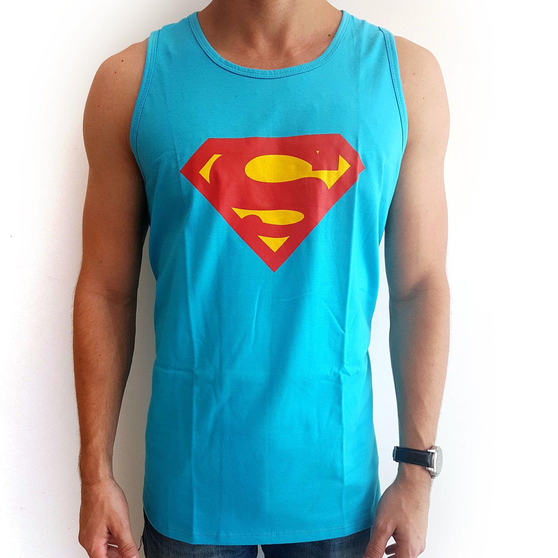 Super Homem Regata