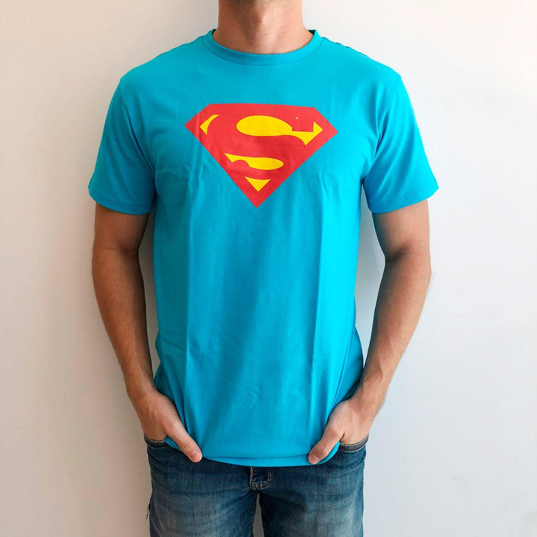Super Homem T-shirt