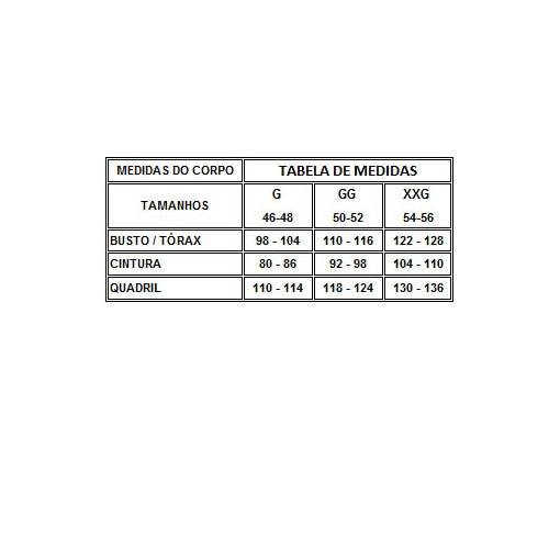 Macacão Feminino Plus Size com Alças e Amarração