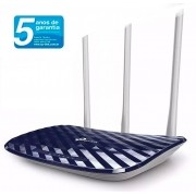 Roteador Wireless Dual-band Ac750 V4 Tp-link Archer C20