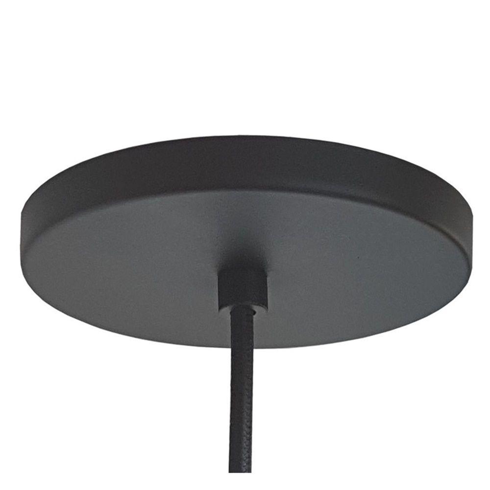 Canopla Redonda 18cm diâmetro x 1,5cm de espessura