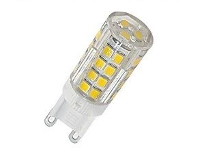 Lâmpada LED  G9 4.5W Branco Frio 6500K