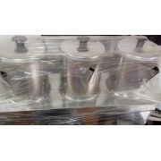 Esterilizador de Inox (usado)