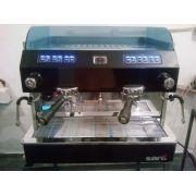 Máquina de Café Expresso Usada (Semi Nova) Bianchi Sara Automática