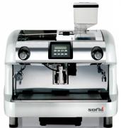 Máquina de Café Expresso Sofia Super Automática