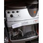 Máquina de Café Expresso Saeco Vienna de Luxe 220V Usada (Semi Nova)
