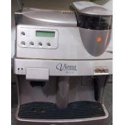 Máquina de Café Expresso Saeco Vienna Digital Usada (Semi Nova)