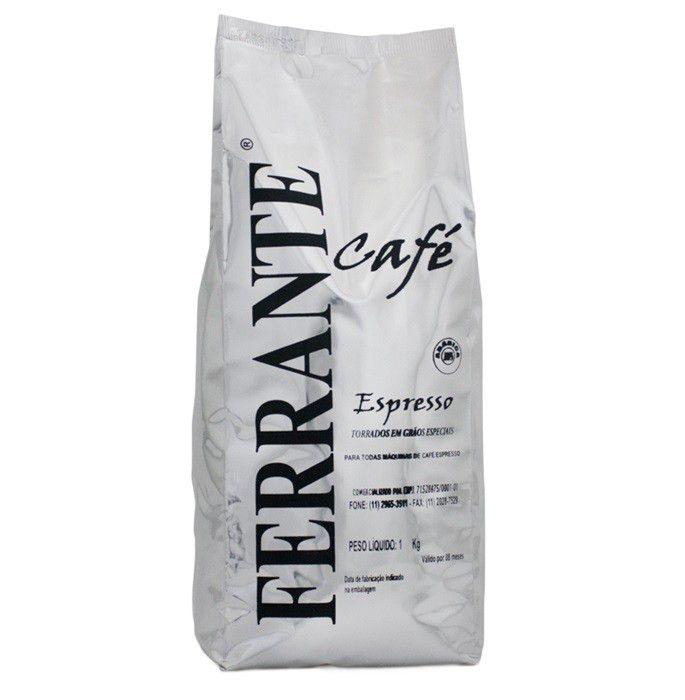 Café Superior Em Grãos Ferrante 1kg
