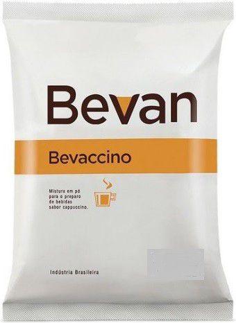 Cappuccino em Pó Solúvel Bevan Bevaccino