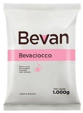 Chocolate em Pó Bevan Bevaciocco