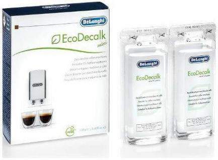 Descalcificante Delonghi Ecodecalk Mini (2x100ml)