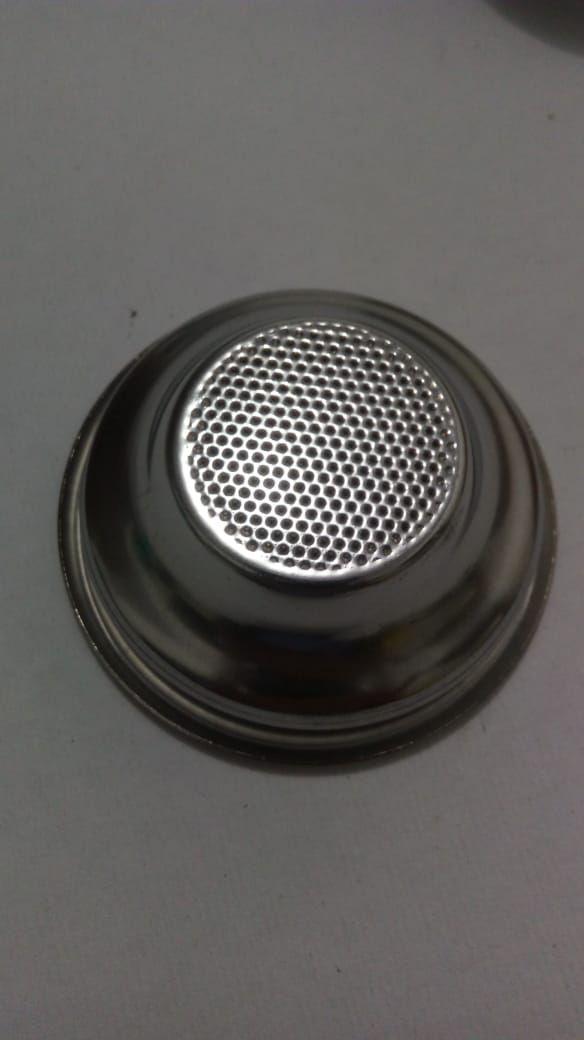 Filtro de café para máquina profissional