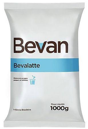 Leite em Pó Bevan Bevalatte - 10 kg