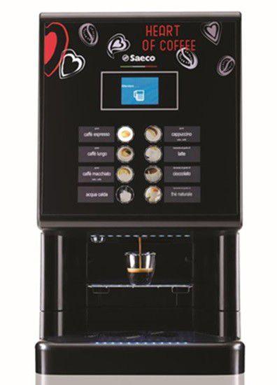 Saeco Phedra Evo Máquina de Café Expresso