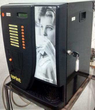 Máquina de Café Expresso Usada (Semi Nova) Bianchi Sprint