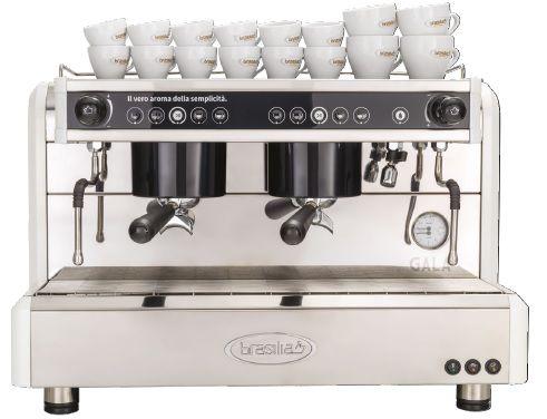 Máquina de Café Expresso Bianchi GALA de 2 Grupos