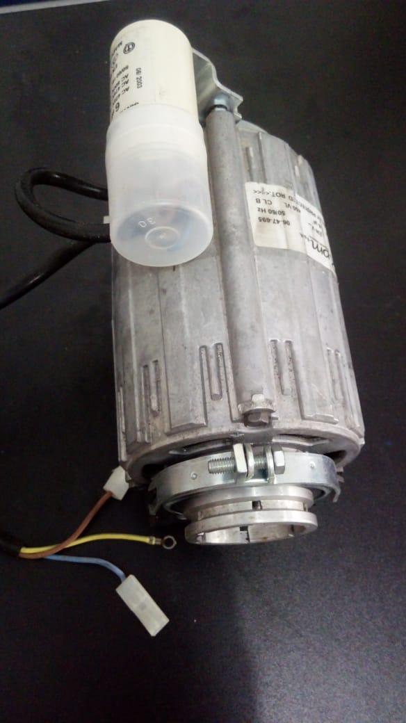 Motor da Bomba de Água 220V (Novo)