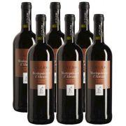 Vinho Caleo Montepulciano D´abruzzo 750ml 06 Unidades