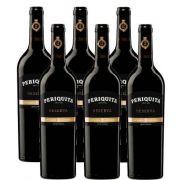 Vinho Periquita Reserva 750ml 06 Unidades