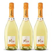 Espumante Freixenet Mia Fruity E Sweet 750ml 03 Unidades