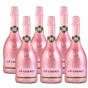 Espumante Jp Chenet Ice Edition Rose 750ml 06 Unidades