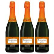 Espumante Sperone Celebration Cuvee Brut 750ml 03 Unidades
