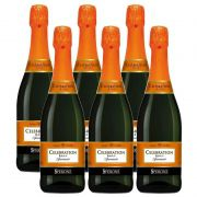 Espumante Sperone Celebration Cuvee Brut 750ml 06 Unidades