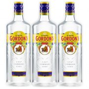 Gin Gordon's 750ml 03 Unidades