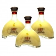 Kit 03 Un. Licor Alessandrosaba Crema di Limoncello 750ml