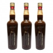 Kit 03 Unidades Licor Alessandrosaba Better Than Sex 700ml
