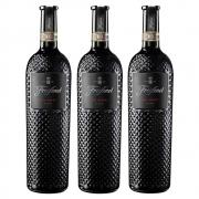 Kit 03 Unidades Vinho Freixenet Chianti DOCG 750ml