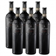 Kit 06 Unidades Vinho Freixenet Chianti DOCG 750ml