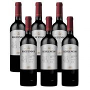 Kit 06 Unidades Vinho Reguengos DOC Tinto 750ml