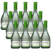 Kit 12 Unidades Vinho JP Chenet Colombard-Chardonnay 250ml