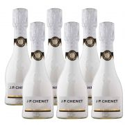 Mini Espumante Jp Chenet Ice Edition Branco 200ml 06 Unidades