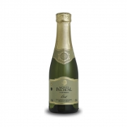 Mini Espumante Monte Paschoal Brut 187ml