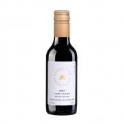 Mini Vinho Fausto de Pizzato Violette Suave 187ml