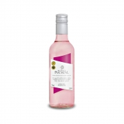 Mini Vinho Frisante Monte Paschoal Moscatel Rosé 250ml