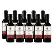 Mini Vinho Santa Helena Cabernet Sauvignon 187ml 10 Unidades