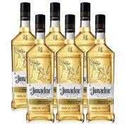 Tequila El Jimador Reposado 750ml 06 Unidades
